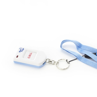 Key fob pendant and mppl pager alarm kit care alarms for dementiacare alarms in care homessafety alarms at bed timebathroom alarmshelp with outdoor alarmsindependent living aidsmedication reminderssilent aloadofball Gallery